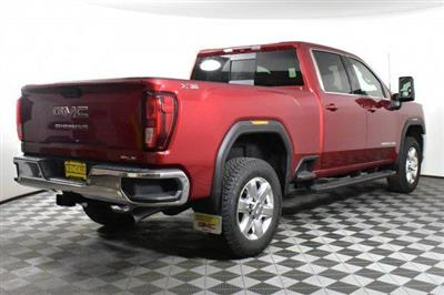 2020 Sierra 2500 Crew Cab 4x4,  Pickup #D400015 - photo 7