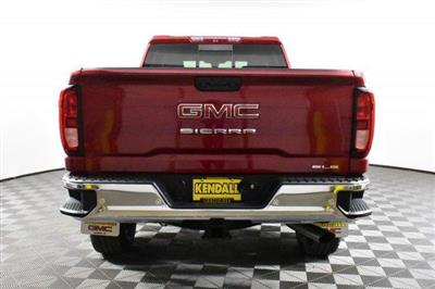 2020 Sierra 2500 Crew Cab 4x4,  Pickup #D400015 - photo 8