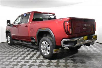 2020 Sierra 2500 Crew Cab 4x4,  Pickup #D400015 - photo 2