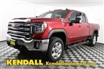2020 Sierra 2500 Crew Cab 4x4, Pickup #D400015 - photo 1