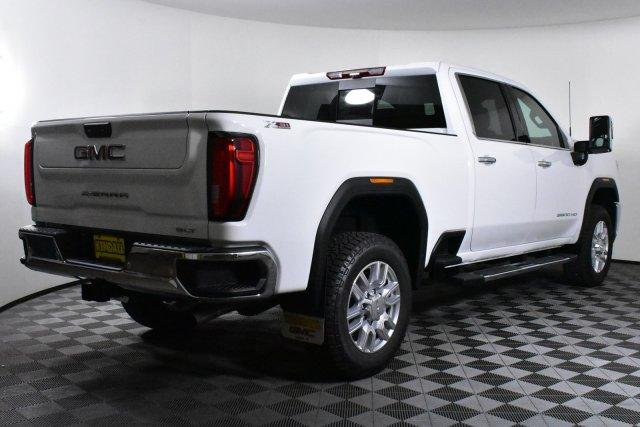 2020 Sierra 2500 Crew Cab 4x4,  Pickup #D400019 - photo 7