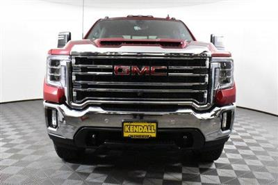 2020 Sierra 2500 Crew Cab 4x4,  Pickup #D400020 - photo 3