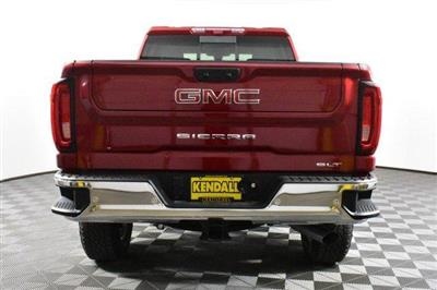 2020 Sierra 2500 Crew Cab 4x4,  Pickup #D400020 - photo 8