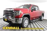 2020 Sierra 2500 Crew Cab 4x4,  Pickup #D400020 - photo 1