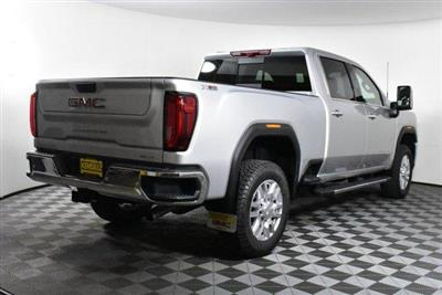 2020 Sierra 2500 Crew Cab 4x4,  Pickup #D400021 - photo 7
