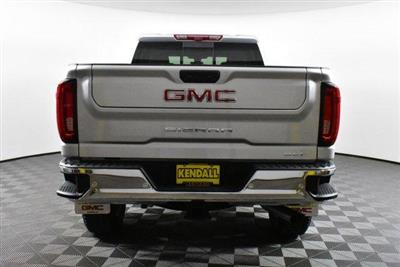 2020 Sierra 2500 Crew Cab 4x4,  Pickup #D400021 - photo 8
