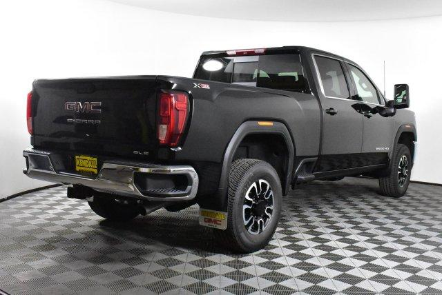 2020 Sierra 2500 Crew Cab 4x4,  Pickup #D400023 - photo 7