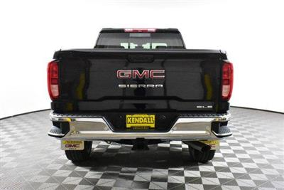 2020 Sierra 2500 Crew Cab 4x4,  Pickup #D400023 - photo 8