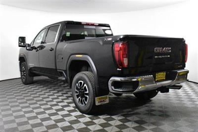 2020 Sierra 2500 Crew Cab 4x4,  Pickup #D400023 - photo 2