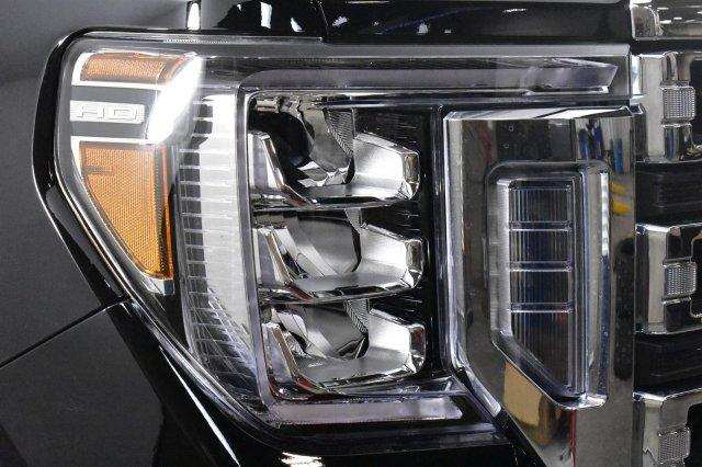 2020 Sierra 2500 Crew Cab 4x4,  Pickup #D400024 - photo 4