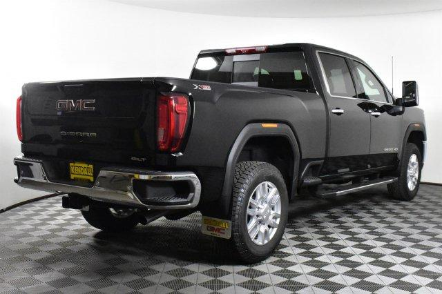 2020 Sierra 2500 Crew Cab 4x4,  Pickup #D400024 - photo 6