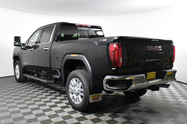 2020 Sierra 2500 Crew Cab 4x4,  Pickup #D400024 - photo 2