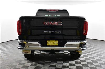 2020 Sierra 2500 Crew Cab 4x4,  Pickup #D400024 - photo 7