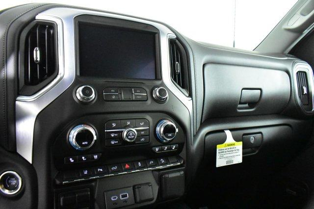 2020 Sierra 2500 Crew Cab 4x4, Pickup #D400025 - photo 12