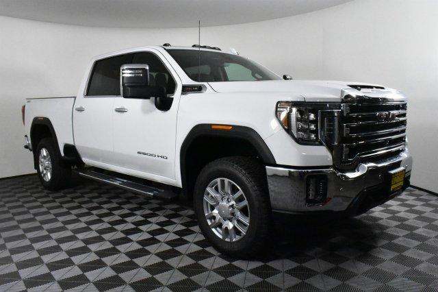 2020 Sierra 2500 Crew Cab 4x4, Pickup #D400025 - photo 4