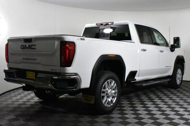 2020 Sierra 2500 Crew Cab 4x4, Pickup #D400025 - photo 7