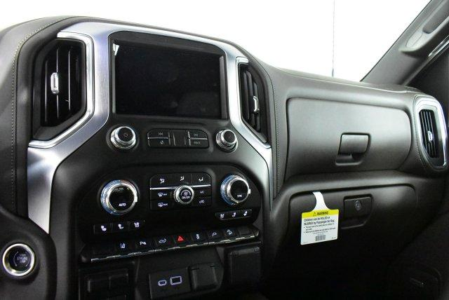 2020 Sierra 2500 Crew Cab 4x4,  Pickup #D400026 - photo 12