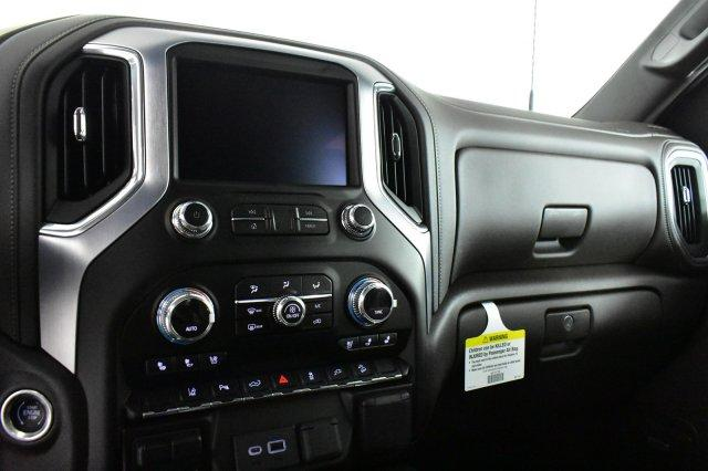 2020 Sierra 2500 Crew Cab 4x4,  Pickup #D400028 - photo 11