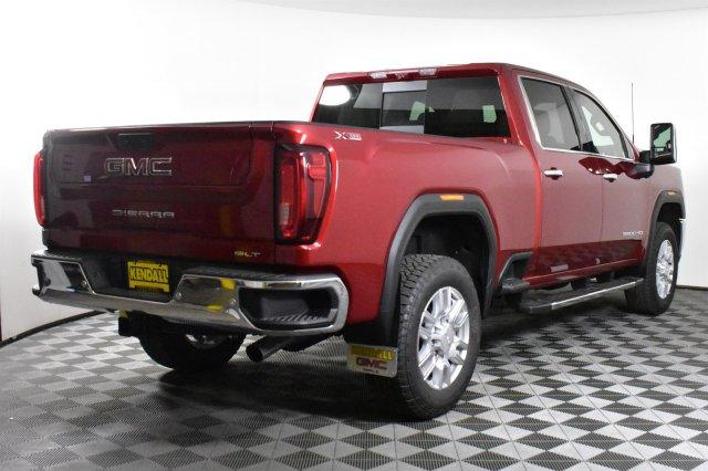2020 Sierra 2500 Crew Cab 4x4,  Pickup #D400028 - photo 6