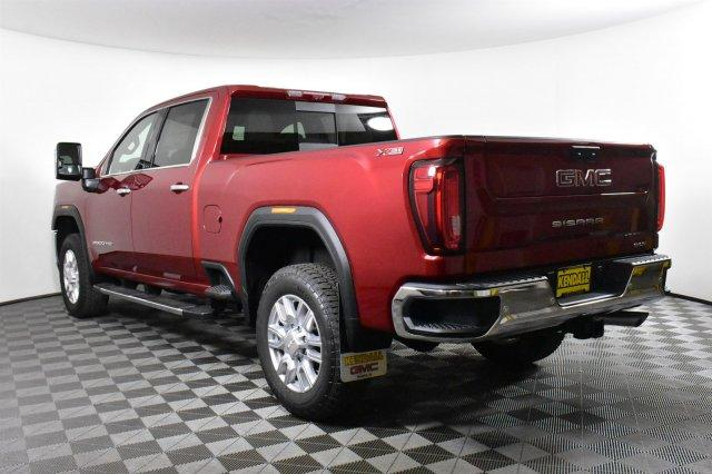 2020 Sierra 2500 Crew Cab 4x4,  Pickup #D400028 - photo 2