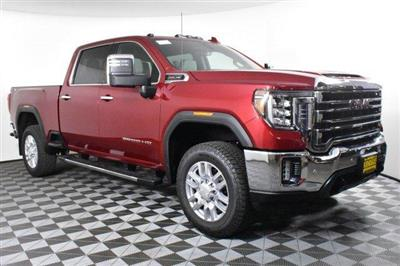 2020 Sierra 2500 Crew Cab 4x4,  Pickup #D400028 - photo 3