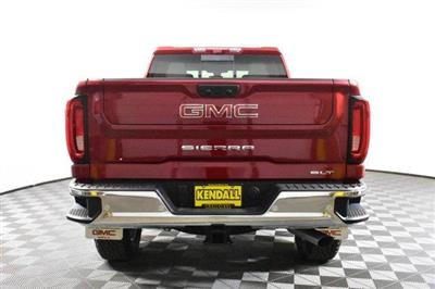 2020 Sierra 2500 Crew Cab 4x4,  Pickup #D400028 - photo 7