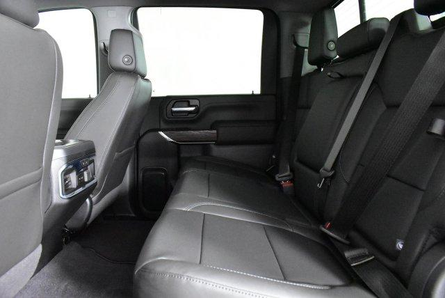 2020 Sierra 2500 Crew Cab 4x4,  Pickup #D400030 - photo 15