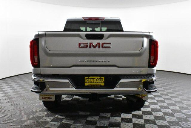 2020 Sierra 2500 Crew Cab 4x4,  Pickup #D400030 - photo 8