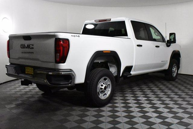 2020 Sierra 2500 Crew Cab 4x4, Pickup #D400033 - photo 6
