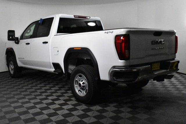 2020 Sierra 2500 Crew Cab 4x4, Pickup #D400033 - photo 2