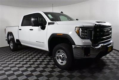 2020 Sierra 2500 Crew Cab 4x4, Pickup #D400033 - photo 4