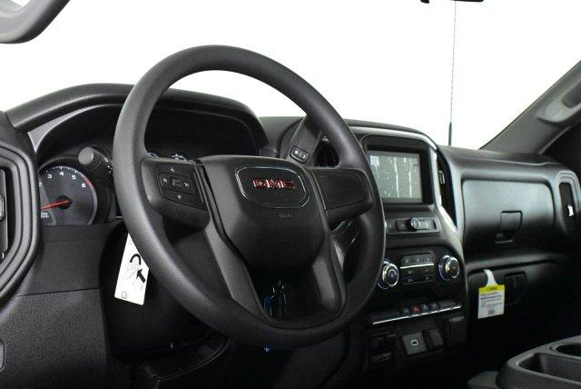 2020 Sierra 2500 Crew Cab 4x4, Pickup #D400034 - photo 10