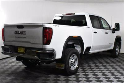2020 Sierra 2500 Crew Cab 4x4, Pickup #D400034 - photo 7