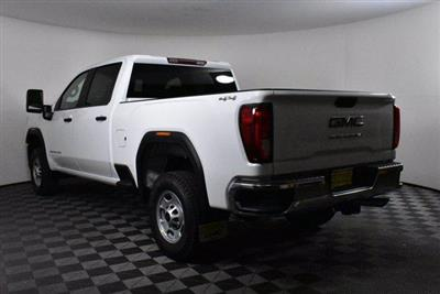 2020 Sierra 2500 Crew Cab 4x4, Pickup #D400034 - photo 2