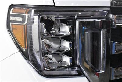 2020 Sierra 2500 Crew Cab 4x4,  Pickup #D400036 - photo 5