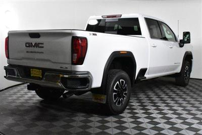 2020 Sierra 2500 Crew Cab 4x4,  Pickup #D400036 - photo 7