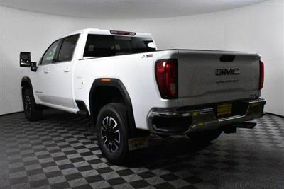2020 Sierra 2500 Crew Cab 4x4,  Pickup #D400036 - photo 2