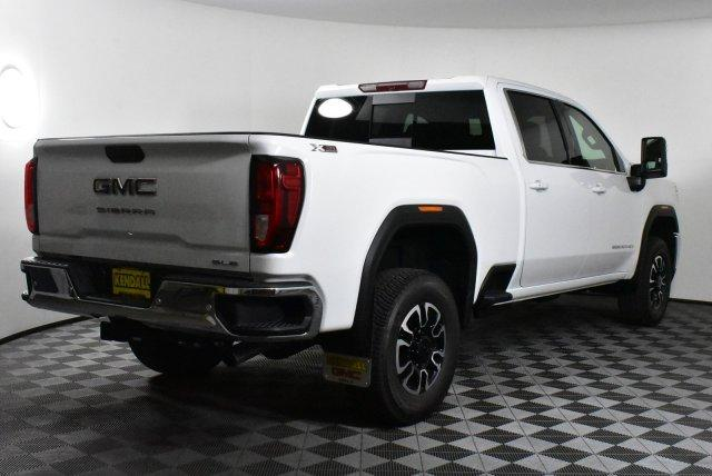 2020 Sierra 2500 Crew Cab 4x4,  Pickup #D400037 - photo 7