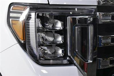 2020 Sierra 2500 Crew Cab 4x4,  Pickup #D400037 - photo 5