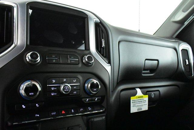 2020 Sierra 2500 Crew Cab 4x4,  Pickup #D400039 - photo 12