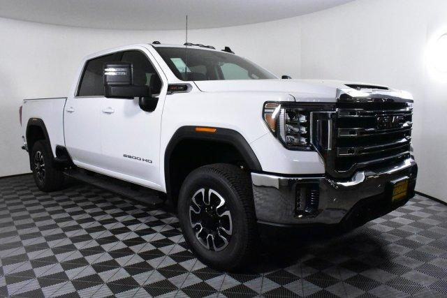 2020 Sierra 2500 Crew Cab 4x4,  Pickup #D400039 - photo 4