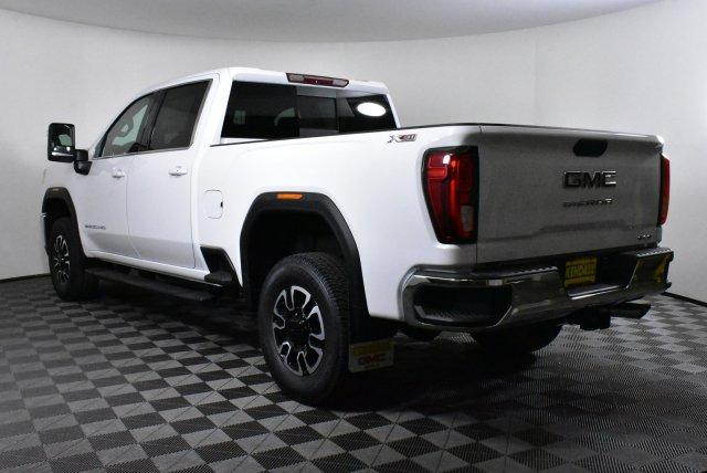 2020 Sierra 2500 Crew Cab 4x4,  Pickup #D400039 - photo 2