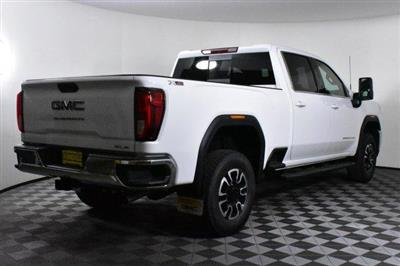 2020 Sierra 2500 Crew Cab 4x4,  Pickup #D400039 - photo 7