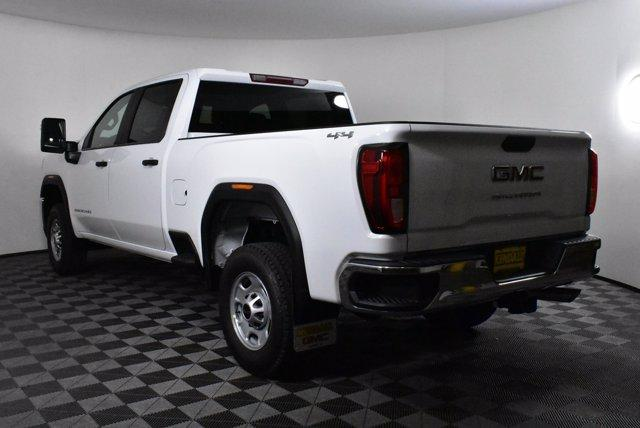 2020 Sierra 2500 Crew Cab 4x4, Pickup #D400040 - photo 2