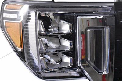 2020 Sierra 2500 Crew Cab 4x4, Pickup #D400040 - photo 4