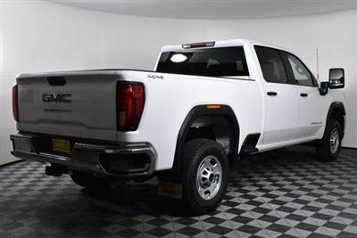 2020 Sierra 2500 Crew Cab 4x4, Pickup #D400040 - photo 6