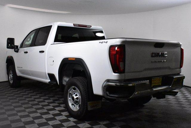 2020 Sierra 2500 Crew Cab 4x4, Pickup #D400041 - photo 2