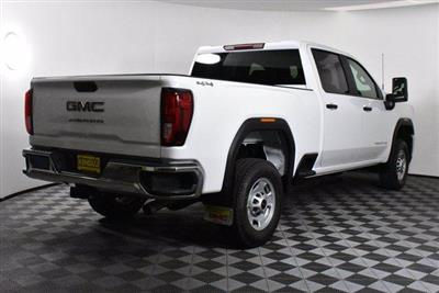 2020 Sierra 2500 Crew Cab 4x4, Pickup #D400041 - photo 7
