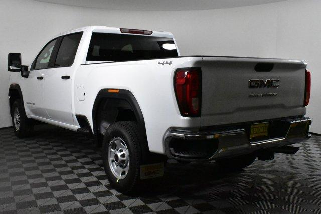 2020 Sierra 2500 Crew Cab 4x4,  Pickup #D400043 - photo 2