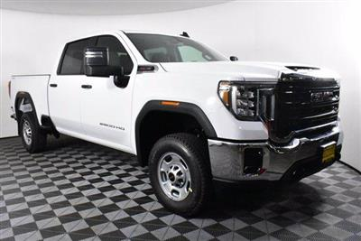 2020 Sierra 2500 Crew Cab 4x4,  Pickup #D400043 - photo 3